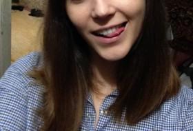 Galina , 28 - Just Me