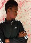 Marjane, 18  , Maputo