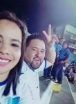 Reggie Gomez, 39  , Tegucigalpa