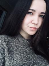 Albina , 21, Russia, Uva