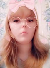 Natasha, 18, Russia, Samara