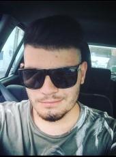 jonathan, 22, Italy, Catania