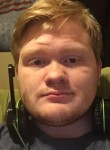Michael, 18, Security-Widefield