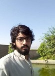 Asad, 22, Islamabad