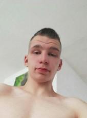 Mehdy, 23, Belgium, Beloeil