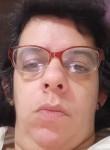 Claudia , 48  , Florianopolis