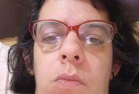 Claudia , 48 - Just Me