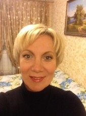 Galina, 51, Russia, Moscow