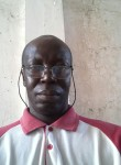 Cyrille, 47  , Lome