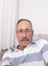 Ilyas, 56, Turkey, Caglayancerit