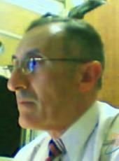 Luiz, 73, Brazil, Curitiba