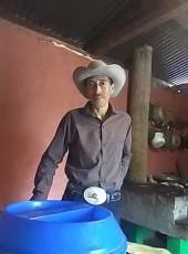 Juan Antonio, 18, Guatemala, Guatemala City