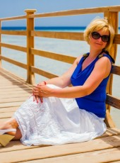 Alena, 43, Russia, Moscow