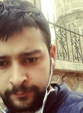 Ahmet, 20, Turkey, Sivas
