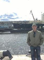andrey, 41, Russia, Murmansk