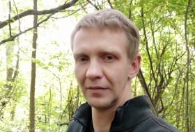 Yuriy, 42 - Just Me
