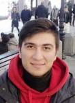 KRASAUChIK, 25, Urganch