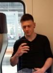 Davin, 25  , Halle Neustadt