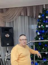 Andrey, 50, Belarus, Vitebsk