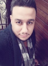 Mohamed hamad , 28, Lebanon, Beirut