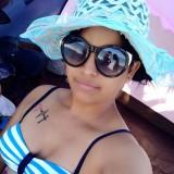 Ariday, 21  , Las Tunas