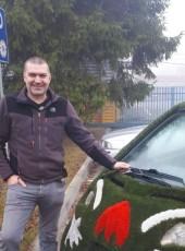 Oļegs, 46, Latvia, Riga