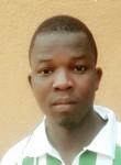 Abdoulaye, 24  , Kongoussi
