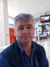 Pavel, 50, Russia, Krasnodar