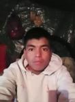 yoni JJiménez, 19  , Malinaltepec
