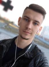 Ivan, 30, Russia, Novosibirsk