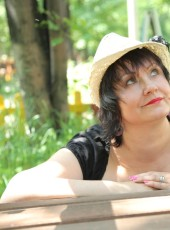 Nadezhda, 60, Russia, Saint Petersburg