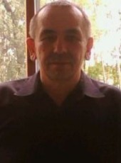 Boris Blitsko, 65, Belarus, Asipovichy