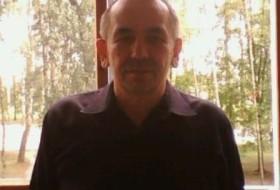 Boris Blitsko, 65 - Just Me