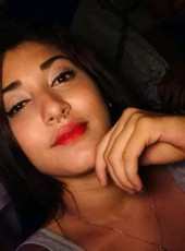 Daniela Mendoza, 26, Cuba, Las Tunas