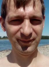 Vladimir, 27, Russia, Barnaul