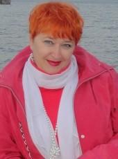 Irina Yurevna, 51, Russia, Novorossiysk