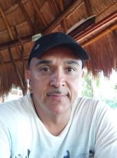 Morris , 55, Malaysia, Kuala Lumpur