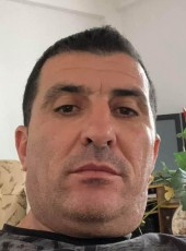 Urim, 48, Albania, Peshkopi