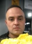 Original man, 32, Moscow