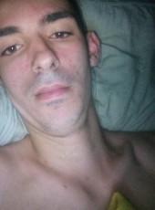 Marco, 19, Italy, Monza