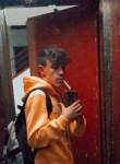 javi, 18, Madrid