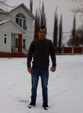 Sergey, 34, Russia, Bobrov
