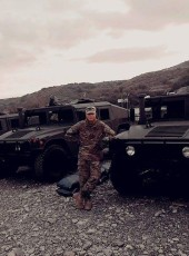 Daviti, 34, Georgia, Tbilisi