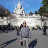 Abdou89, 32  , Bou Ismail