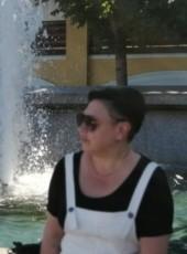 Irinka, 46, Russia, Moscow