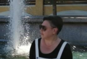 Irinka, 47 - Just Me