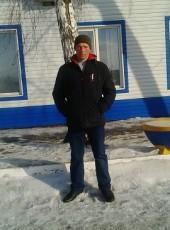 Aleksandr, 35, Russia, Kansk