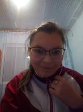 Katyusha, 18, Russia, Moscow