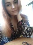 Daria, 23, Velikiy Novgorod