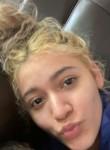 Maryhi , 20  , Charlotte